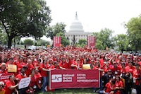 June 7, 2011 rally in DC